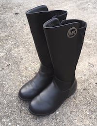 michael kors boots size 3 Madison Heights, 48071