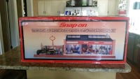Snap on collectable Cicero, 13039