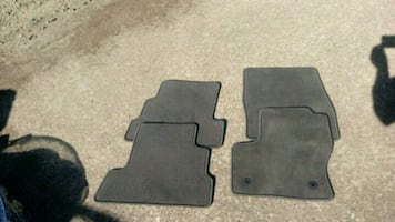 brand new 2019 Ford escape floor mats
