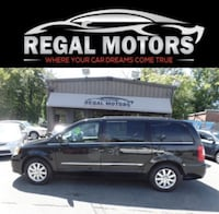 Chrysler Town & Country 2015 Holbrook