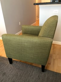 Crate and Barrel Chair 43 km
