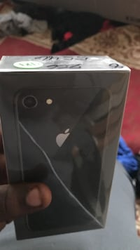 iPhone 8 brand new in pack