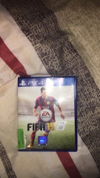 FIFA 15 for PS4 Coquitlam, V3B 3P5
