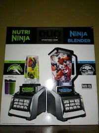 Nija blender/ nija nutri  High Point, 27263