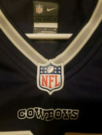 DEZ BRYANT NIKE NFL SIZE SMALL JERSEY Little Elm, 75068