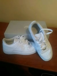 Air Force 1's (size 7 Male)