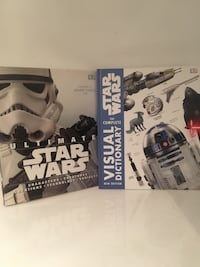Star Wars Guides