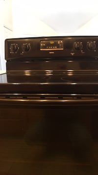 black and gray induction range oven Tucson, 85718