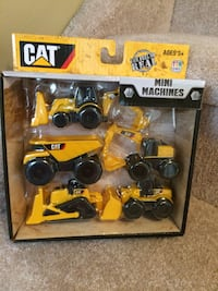 CAT Trucks Jamesburg, 08831