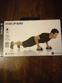 Push up bars  Monza, 20900