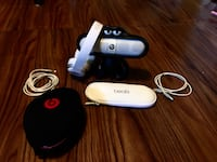 Beats Pill and Solo headphones Fall River, 02723