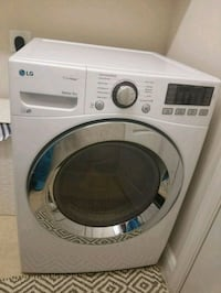 LG front load electric dryer Orlando, 32824
