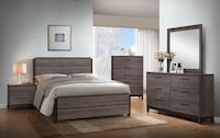 Bran New Bedroom Set all come in Box - Available Delivery  Baltimore, 21230