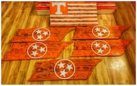 Vols wood art Seymour, 37865