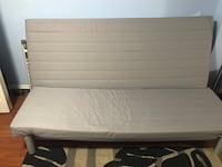 Selling queen size futon  Surrey, V3S 8N2
