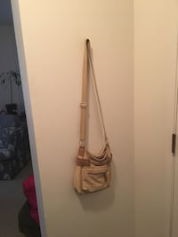 Over the shoulder purse. pick up only