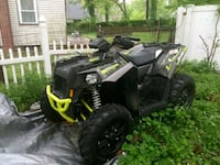2016 Polaris Quad XP1000 Coram, 11727
