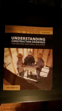 Understanding Construction Drawings 2nd Edition  Vaughan, L4K 5G5