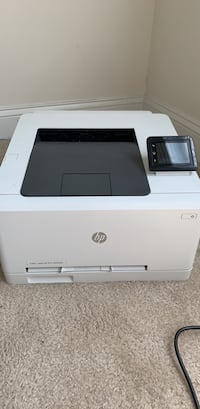 HP Color Laser Jet Pro M252dw Washington, 20001