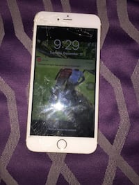 iPhone 6s Plus Lithonia, 30038