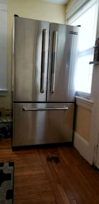 stainless steel french door refrigerator Providence, 02909