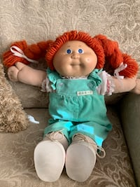 Vintage Cabbage Patch Doll Lakeville, 55044