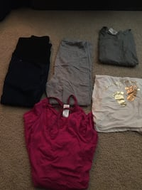 Maternity clothes small  Lutherville Timonium, 21030
