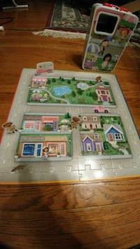 Hallmark Connect & Play Fredericksburg, 22407