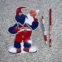 Washington Wizards Kids Club Giveaway Alexandria, 22304