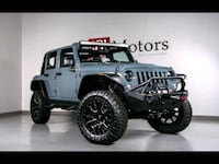 Jeep Wrangler  wheels and tires  Sugar Land, 77498