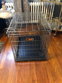 Midwest dog cage model 604 paid $86 76L-53W Washington, 20002