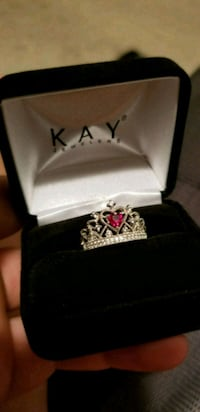 Ruby Princess ring Fort Myers, 33905