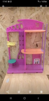 Polly Pocket Evi