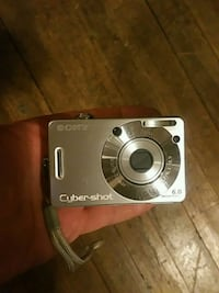 SONY CYBERSHOT CAMERA Kansas City, 64130