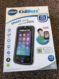 smart device just for kids