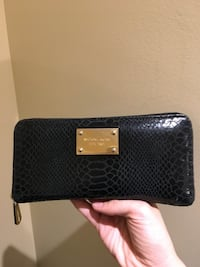 AUTHENTIC Michael Kors Wallet Mississauga, L5H 1V9