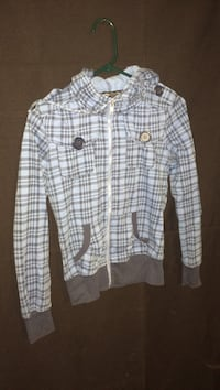 Size M flannel jacket West Allis, 53214