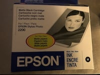 Epson 2200 ink multi color assortment  Los Angeles, 91405