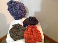 Knit hats Claremore, 74017