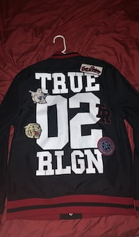 True Religion jacket Austin, 78749