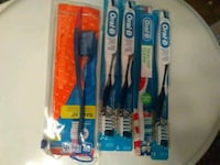 Toothbrushes Ashton-Sandy Spring