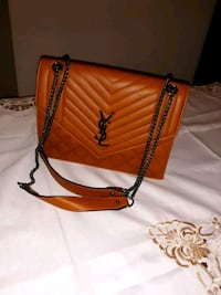 Designer leather handbags  Houston