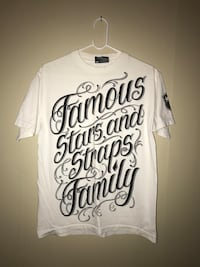Famous & Shake junt T-shirts Oslo, 0494