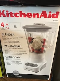 Kitchen aid Chilliwack, V2P 4A5