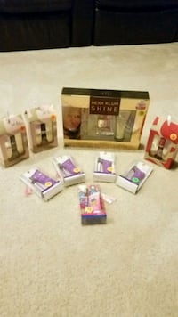 Brand New Womens Perfumes Hagerstown, 21740