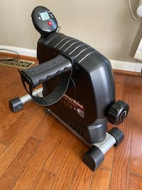 Mini Exercise Bike with Smooth Pedal System Woodbridge, 22193
