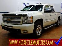 2013 Chevrolet Silverado 1500 Commerce City, 80022