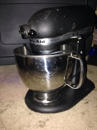 Kitchen aid commercial mixer 3715 km