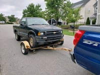 Towing very reasonable rates  Durham, 27703