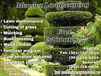 Landscaping Laurel, 20708